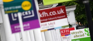 Years of pent-up demand are driving up competition for UK properties despite the coronavirus pandemic, a new survey from estate agent Knight Frank has found.