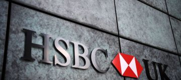 HSBC UK today said it was restricting its low deposit mortgages to those switching rates after a surge in demand.