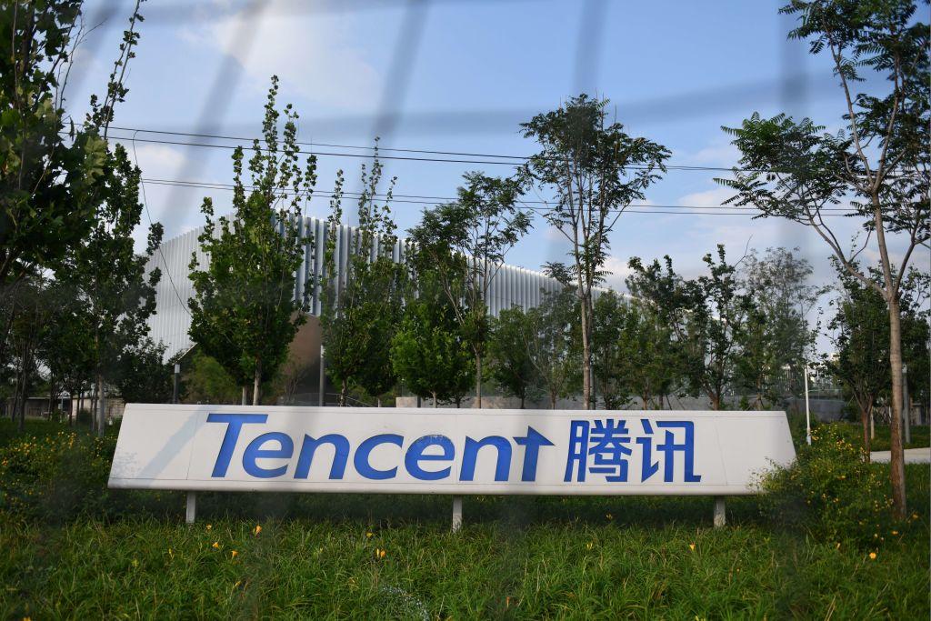 Tencent profit beats expectations as Wechat ban looms - CityAM
