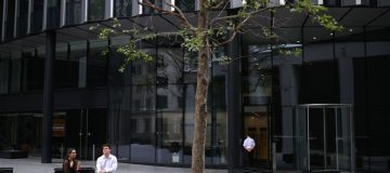 London's offices have been empty since March, with huge consequences for retailers in the centre of the capital