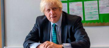 BRITAIN-HEALTH-VIRUS-EDUCATION-SCHOOL-POLITICS