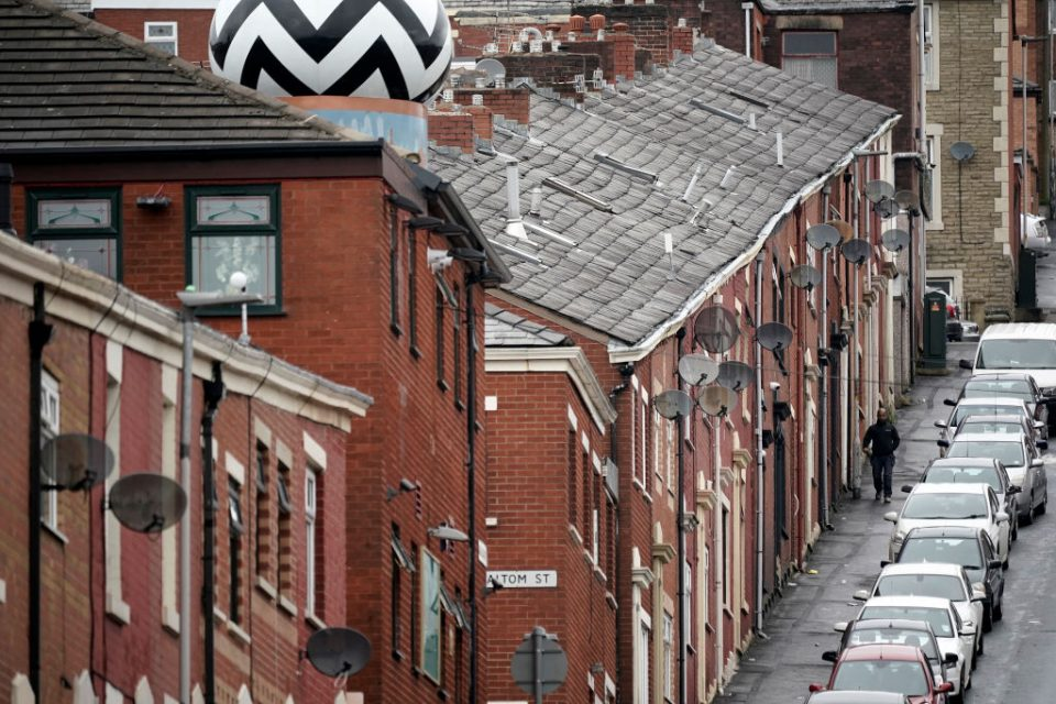 Blackburn And Darwen Council Implement restrictions To Avoid Full Lockdown