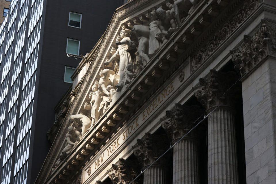 Amid COVID-19 Pandemic, U.S. Markets Show New Optimism