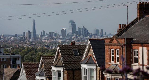 UK housing transactions surge in October due to stamp duty holiday