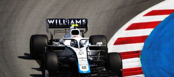 Williams F1 team bought by US investment firm Dorilton Capital