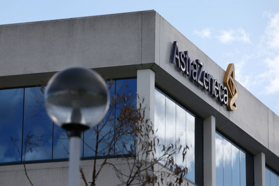 Pharma giant Astrazeneca has seen its sales and revenue rise for the year to date despite the ongoing disruption from the coronavirus pandemic.