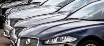SMMT: New UK car sales at lowest level since 1998