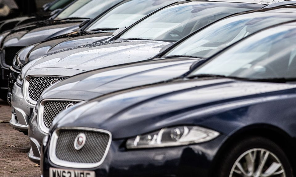 SMMT: New UK car sales rise 11 per cent post-lockdown