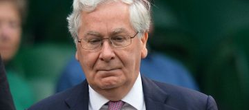 The former Governor of the Bank of England has warned that it would be premature for the UK's central bank to expand the quantitative easing scheme too early