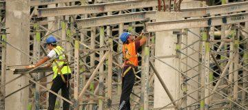 UK construction sector slashes more jobs despite post-lockdown boom
