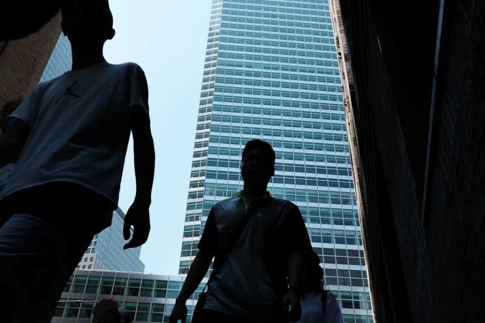 Goldman Sachs's Investment Business Boosts Q2 Profits Despite Trading Losses