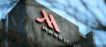 Hotel group Marriott hit with London lawsuit over huge data breach