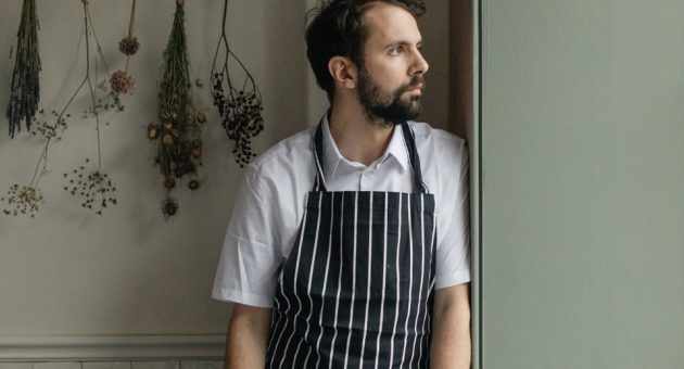 Back to Business: Somerset restaurant Ospi's Merlin Labron-Johnson