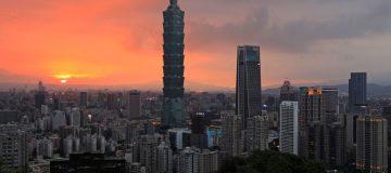 TAIWAN-LEISURE