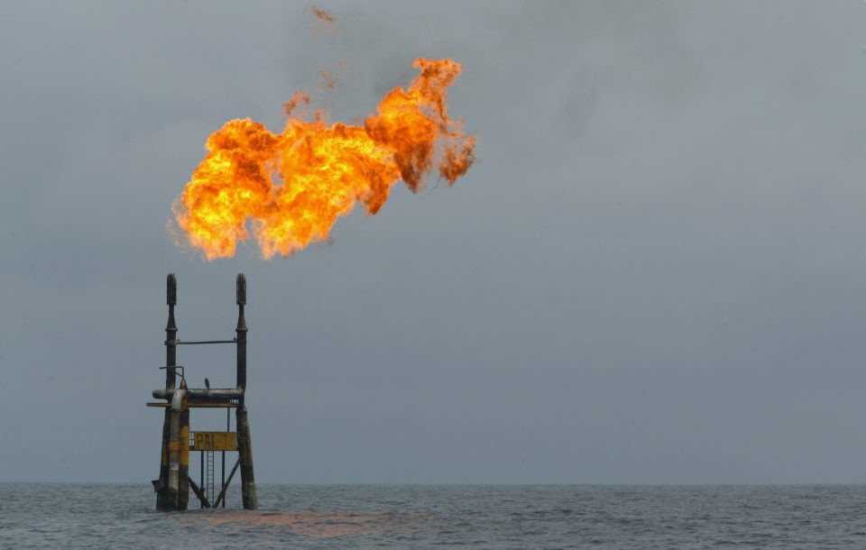 Oil explorer Cairn Energy today booked a $324m (£251.8m) loss for the first half after it was hit by a hefty impairment charge related to its assets in Senegal.