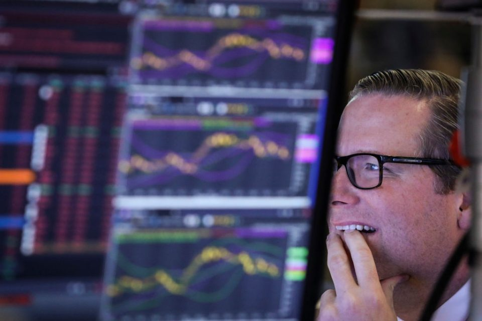 Stock Markets Continue To Take Dive Downward
