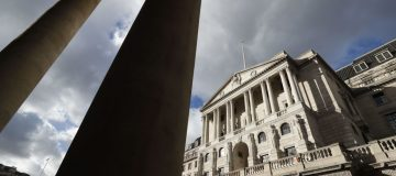 Bank of England reaction: Will interest rates go negative?