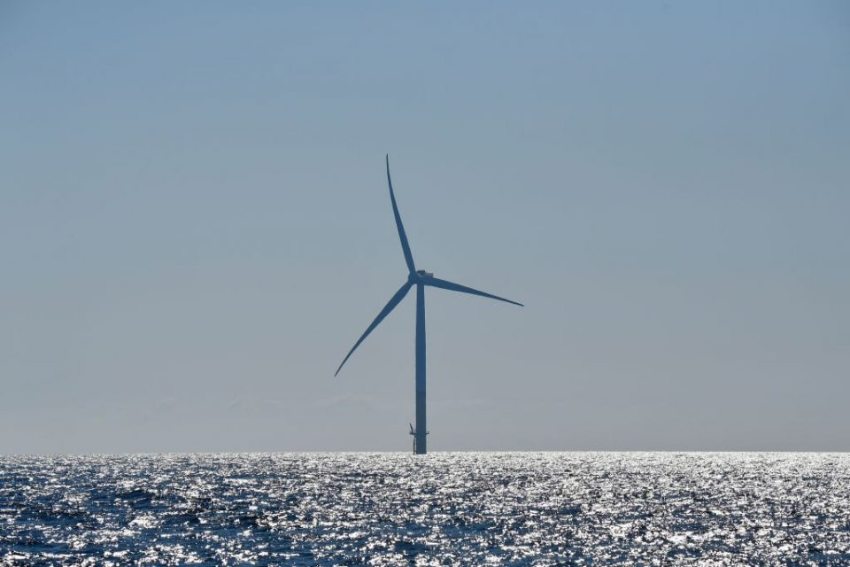 BP will make its first foray into offshore wind power after it today announced a $1.1bn (£845m) deal with Norwegian energy giant Equinor to buy 50 per cent of its US offshore operations.