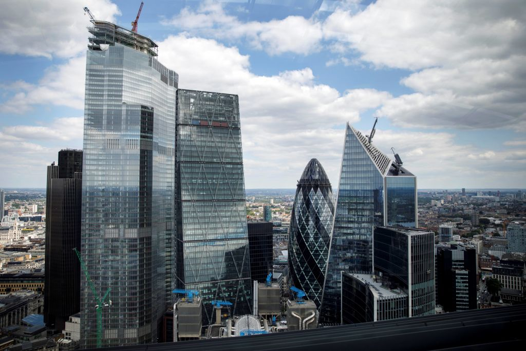 City law firms enjoy bumper year for revenues
