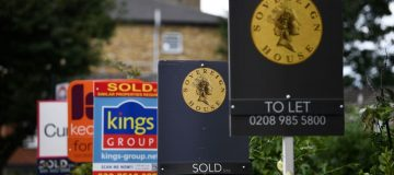 Exclusive: London house price breakdown shows buyers seek space
