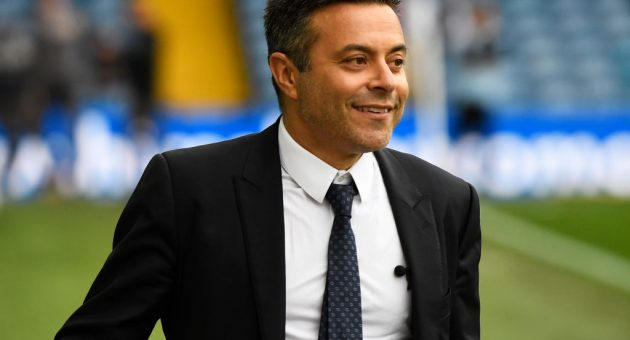 Leeds United owner targets £1bn valuation as club returns to Premier League