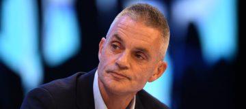 New BBC boss promises 'urgent reform' amid pressure over funding