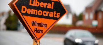 BRITAIN-EU-POLITICS-BREXIT-VOTE-LIB DEM