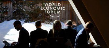 SWITZERLAND-POLITICS-ECONOMY-DIPLOMACY-WEF-DAVOS