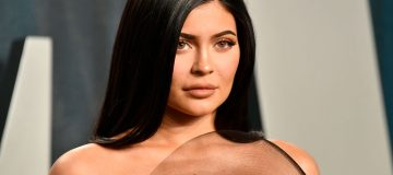 Kylie Jenner's cosmetics firm warns of Shopify security breach