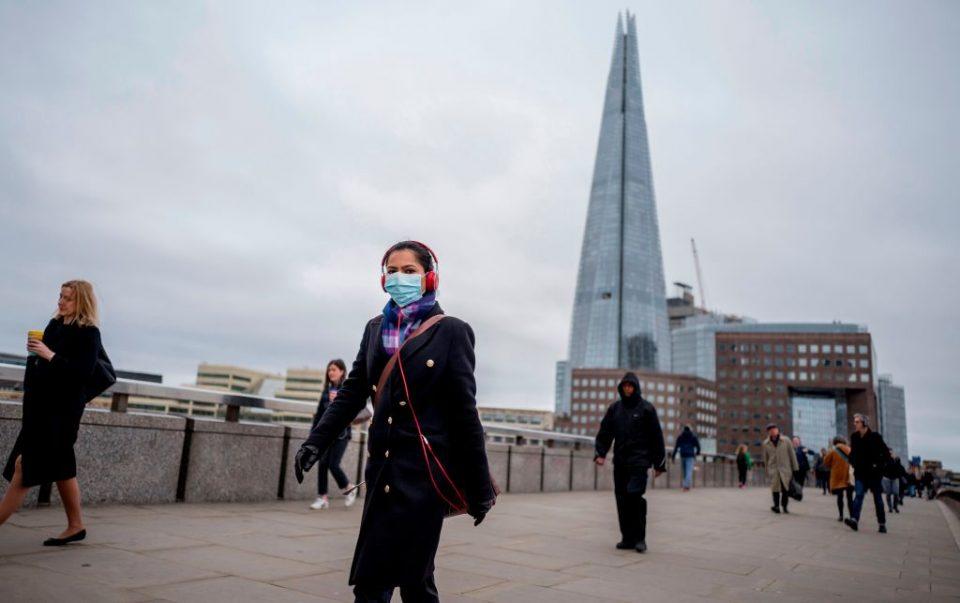 London business Sadiq Khan mayor commuters transport Shaun Bailey