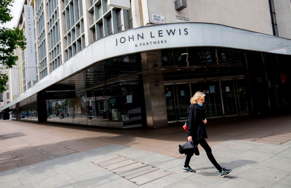 John Lewis hints at Christmas advert as retailer launches £5m charity initiative