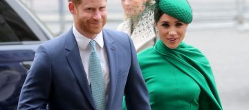 Harry and Meghan sign Netflix deal to create content for streaming giant