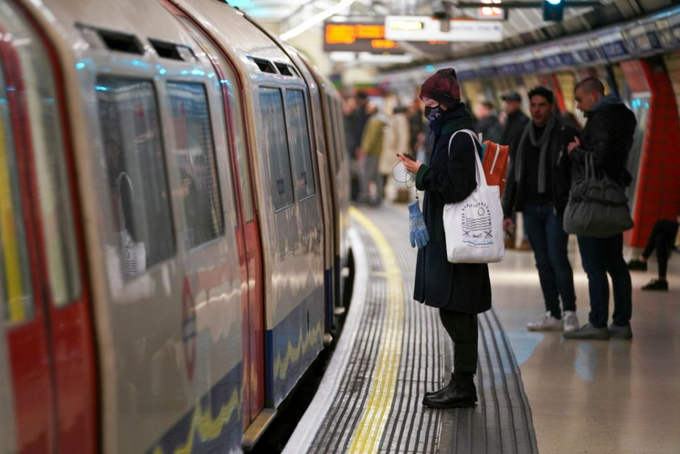 transport for london commissioner on getting people back to work moving