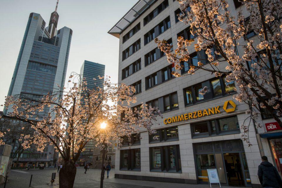 commerzbank cerberus
