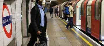 Tory mayoral candidate calls for TfL to sell Tube station naming rights