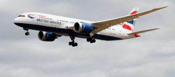 Four challenges facing new BA owner IAG boss Luis Gallego