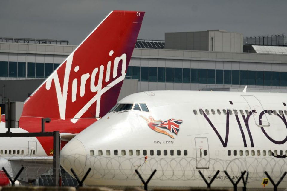 Virgin Atlantic's £1.2bn bailout deal was approved in the High Court this morning, sealing the struggling carrier's survival after months of turbulence caused by coronavirus.