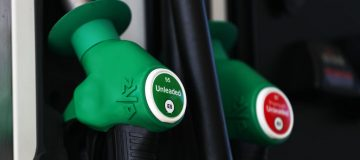 Global oil prices sprung upwards this afternoon after producer group Opec  said that it would crack down on those countries which did not comply with its record output cuts.