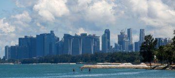 Singapore added to travel corridors 'green' list