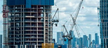 UK PMIs: Construction activity grows at fastest rate since 2014