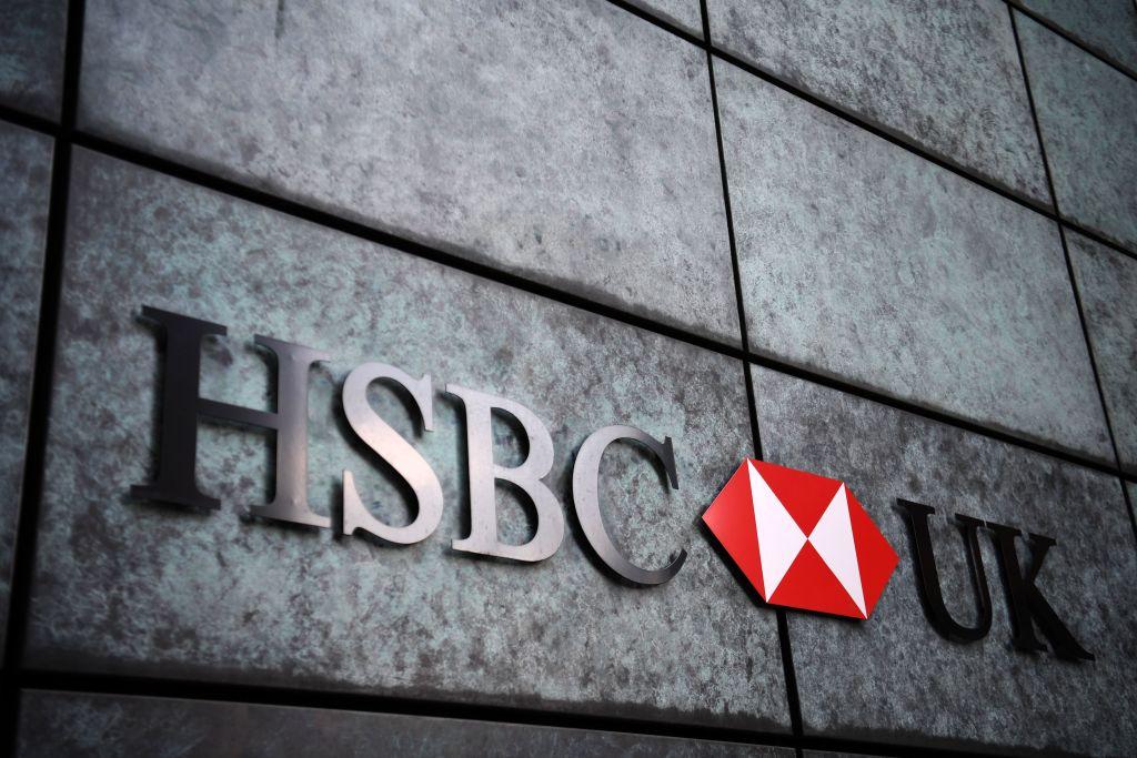 FTSE 100 plunges lockdowns HSBC