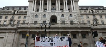 BoE: Considering the climate would have held back stimulus
