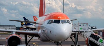 Budget carrier Easyjet today said that it would reduce flying capacity for the fourth quarter due to changes to the UK's quarantine regime.