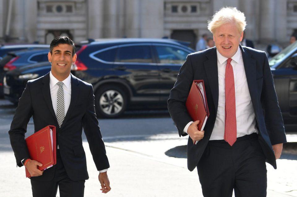 Rishi Sunak: UK will not be hit by a 'horror show of tax rises' : CityAM
