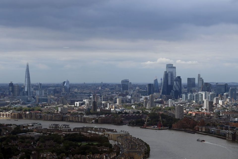 The City of London's policy chair has warned the government that it must assure investors that the UK will not break international law over the current Brexit negotiations.