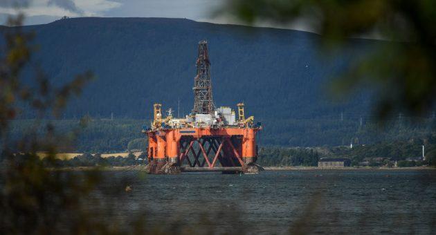 Premier Oil shares jump on Chrysaor refinancing talks