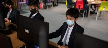 Government issues cybersecurity alert for UK education sector