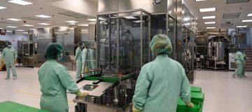 AstraZeneca given green light to resume Covid-19 vaccine trials