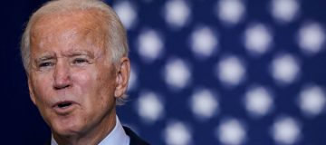 Presidential Candidate Joe Biden Attends Hispanic Heritage Event In Florida