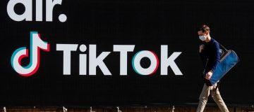 Tiktok files for injunction to overturn US app store ban